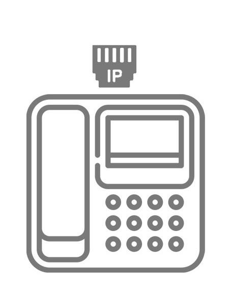 Téléphone IP